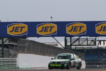 Silverstone Classic 20-22 July 2018At the Home of British Motorsport37 Simon Garrad, Williams Renault LagunaFree for editorial use onlyPhoto credit – JEP