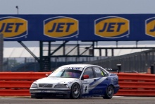 Silverstone Classic 20-22 July 2018At the Home of British Motorsport4 Rickard Rydell, Volvo S40Free for editorial use onlyPhoto credit – JEP