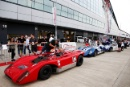 Silverstone Classic 20-22 July 2018At the Home of British Motorsport12 Paul Allen, Lola T212Free for editorial use onlyPhoto credit – JEP