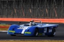 Silverstone Classic 20-22 July 2018At the Home of British Motorsport132 Mike Catlow, Chevron B19Free for editorial use onlyPhoto credit – JEP