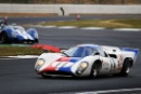 Silverstone Classic 20-22 July 2018At the Home of British Motorsport14 Oliver Bryantt, Lola T70 Mk3BFree for editorial use onlyPhoto credit – JEP
