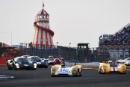 Silverstone Classic 20-22 July 2018At the Home of British Motorsport140 Goncalo Gomes/James Claridge, Lola T212Free for editorial use onlyPhoto credit – JEP
