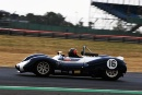 Silverstone Classic 20-22 July 2018At the Home of British Motorsport16 Chris Jolly/Steve Farthing, Cooper Monaco T61MFree for editorial use onlyPhoto credit – JEP