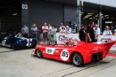 Silverstone Classic 20-22 July 2018At the Home of British Motorsport165 Diogo Ferrao/Martin Stretton, Lola T292Free for editorial use onlyPhoto credit – JEP