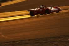 Silverstone Classic 20-22 July 2018At the Home of British Motorsport25 Michael Gans, Lola T290Free for editorial use onlyPhoto credit – JEP