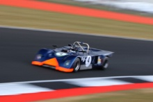 Silverstone Classic 20-22 July 2018At the Home of British Motorsport4 Martin O'Connell, Chevron B19Free for editorial use onlyPhoto credit – JEP