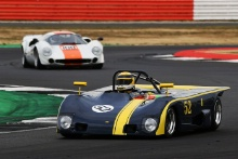 Silverstone Classic 20-22 July 2018At the Home of British Motorsport52 Robert Oldershaw, Lola T290Free for editorial use onlyPhoto credit – JEP