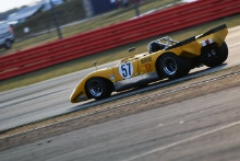 Silverstone Classic 20-22 July 2018At the Home of British Motorsport57 Graham Adelman, Lola T210Free for editorial use onlyPhoto credit – JEP