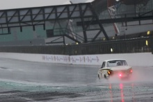 Silverstone Classic 20-22 July 2018At the Home of British Motorsport79 Mark Martin/Andrew Haddon, Ford Lotus CortinaFree for editorial use onlyPhoto credit – JEP