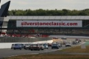 Silverstone Classic 20-22 July 2018At the Home of British MotorsportStart of the race Free for editorial use onlyPhoto credit – JEP