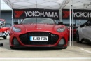 Silverstone Classic 20-22 July 2018At the Home of British MotorsportSupercars Free for editorial use onlyPhoto credit – JEP