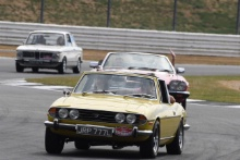 Silverstone Classic 20-22 July 2018At the Home of British MotorsportretrorunFree for editorial use onlyPhoto credit – JEP