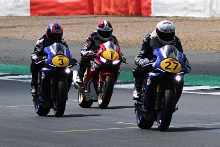 Silverstone Classic 20-22 July 2018At the Home of British MotorsportWorld GP Bike Legends Free for editorial use onlyPhoto credit – JEP