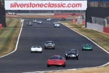 Silverstone Classic 20-22 July 2018At the Home of British Motorsportpiper Free for editorial use onlyPhoto credit – JEP