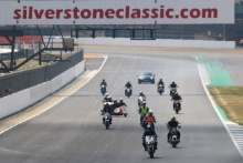 Silverstone Classic 20-22 July 2018At the Home of British MotorsportAce Cafe Free for editorial use onlyPhoto credit – JEP
