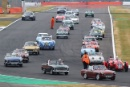 Silverstone Classic 20-22 July 2018At the Home of British MotorsportBritish Leyland Parade Free for editorial use onlyPhoto credit – JEP