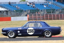 Silverstone Classic 20-22 July 2018At the Home of British MotorsportBTCC Parade Free for editorial use onlyPhoto credit – JEP
