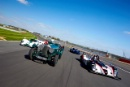 Silverstone Classic (27-29 July 2019) Preview Day,10th April 2019, At the Home of British Motorsport.Twilight tribute to Le MansFree for editorial use only. Photo credit - JEP