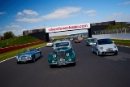 Silverstone Classic (27-29 July 2019) Preview Day,10th April 2019, At the Home of British Motorsport.Car Club TrackingFree for editorial use only. Photo credit - JEP