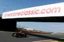 Silverstone Classic (27-29 July 2019) Preview Day,