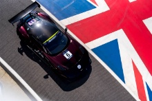 Silverstone Classic (27-29 July 2019) Preview Day,10th April 2019, At the Home of British Motorsport.Aston Martin VulcanFree for editorial use only. Photo credit - JEP