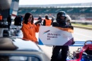 Silverstone Classic (27-29 July 2019) Preview Day,10th April 2019, At the Home of British Motorsport.Alzheimers Research UKFree for editorial use only. Photo credit - JEP