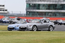 Silverstone Classic 2019S200 ParadeAt the Home of British Motorsport. 26-28 July 2019Free for editorial use only Photo credit – JEP