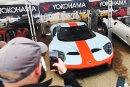 Silverstone Classic 2019Yokohama SupercarsAt the Home of British Motorsport. 26-28 July 2019Free for editorial use only Photo credit – JEP
