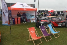 Silverstone Classic 2019AlzheimerAt the Home of British Motorsport. 26-28 July 2019Free for editorial use only Photo credit – JEP