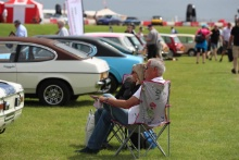 Silverstone Classic 2019AtmosphereAt the Home of British Motorsport. 26-28 July 2019Free for editorial use only Photo credit – JEP