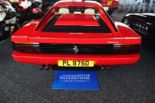 Silverstone Classic 2019Silverstone AuctionsAt the Home of British Motorsport. 26-28 July 2019Free for editorial use only Photo credit – JEP