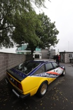 Silverstone Classic 2019Rover SD1At the Home of British Motorsport. 26-28 July 2019Free for editorial use only Photo credit – JEP