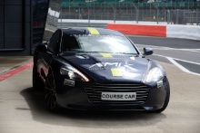 Silverstone Classic 2019Aston Martin Course CarAt the Home of British Motorsport. 26-28 July 2019Free for editorial use only Photo credit – JEP