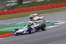 Silverstone Classic 201928 TAYLOR Nick, GB, Chevron B38At the Home of British Motorsport. 26-28 July 2019Free for editorial use only Photo credit – JEP