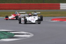 Silverstone Classic 20193 GRAY Fraser, GB, Ralt RT3At the Home of British Motorsport. 26-28 July 2019Free for editorial use only Photo credit – JEP