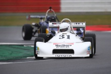 Silverstone Classic 201931 PEGRAM Stephen, GB, Ralt RT1At the Home of British Motorsport. 26-28 July 2019Free for editorial use only Photo credit – JEP