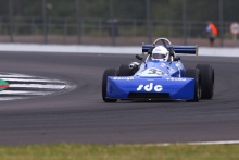 Silverstone Classic 201933 HANCOCK Anthony, GB, Lola T670At the Home of British Motorsport. 26-28 July 2019Free for editorial use only Photo credit – JEP