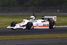 Silverstone Classic 201963 STURMER Matthew, GB, Ralt RT3At the Home of British Motorsport. 26-28 July 2019Free for editorial use only Photo credit – JEP