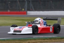Silverstone Classic 201978 SMITH Andrew, GB, March 783At the Home of British Motorsport. 26-28 July 2019Free for editorial use only Photo credit – JEP