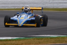 Silverstone Classic 20198 THORBURN David, GB, RT3At the Home of British Motorsport. 26-28 July 2019Free for editorial use only Photo credit – JEP