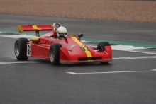 Silverstone Classic 201993 ERNST Rudolf, DE, Ralt RT1At the Home of British Motorsport. 26-28 July 2019Free for editorial use only Photo credit – JEP