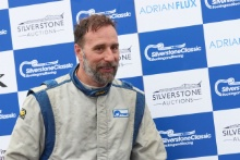 Silverstone Classic 201950 LANGRIDGE Adrian, GB, March 803At the Home of British Motorsport. 26-28 July 2019Free for editorial use only Photo credit – JEP