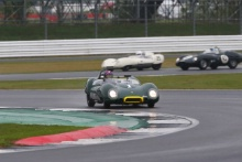 Silverstone Classic 20191 BRYANT Oliver, GB, Lotus 15At the Home of British Motorsport. 26-28 July 2019Free for editorial use only Photo credit – JEP