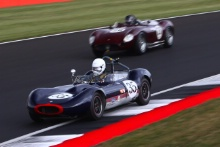 Silverstone Classic 201935 DE PRINS Gregory, BE, Rejo Mk IVAt the Home of British Motorsport. 26-28 July 2019Free for editorial use only Photo credit – JEP