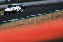 Silverstone Classic 2019911 TOGNOLA Peter, GB, Porsche 911At the Home of British Motorsport. 26-28 July 2019Free for editorial use onlyPhoto credit – JEP