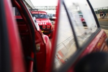Silverstone Classic 2019Atmosphere PitlaneAt the Home of British Motorsport. 26-28 July 2019Free for editorial use onlyPhoto credit – JEP