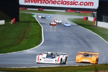 Silverstone Classic 20191 HALLAU Georg, DE, Lola T310At the Home of British Motorsport. 26-28 July 2019Free for editorial use only Photo credit – JEP