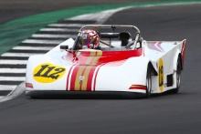 Silverstone Classic 2019112 HYETT Ross, GB, Tiga SC84At the Home of British Motorsport. 26-28 July 2019Free for editorial use only Photo credit – JEP
