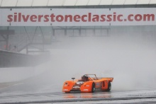 Silverstone Classic 201912 THWAITES Jamie, GB, Chevron B19At the Home of British Motorsport. 26-28 July 2019Free for editorial use only Photo credit – JEP