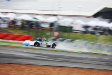Silverstone Classic 201913 DODD Michael, GB, Tiga SC79At the Home of British Motorsport. 26-28 July 2019Free for editorial use only Photo credit – JEP